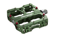 Reverse Escape Pedal green